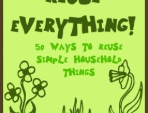 50 Things you can reuse!